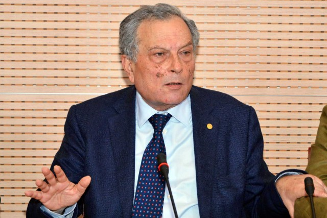 Università: concorsi a Messina, Corte dei Conti condanna ex rettore