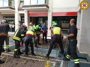Padova, dato per disperso da due giorni: era caduto in un tombino