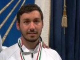La Conad Modica sul podio ad Ancona con Tommaso Ferraro