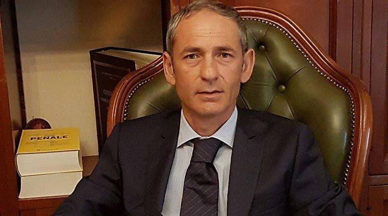 """Ars, l'addio di Lentini a Forza Italia, per Calderone """"solo opportunismo"""""""