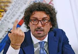 Infrastrutture, 30 sindaci siciliani chiedono incontro a Toninelli