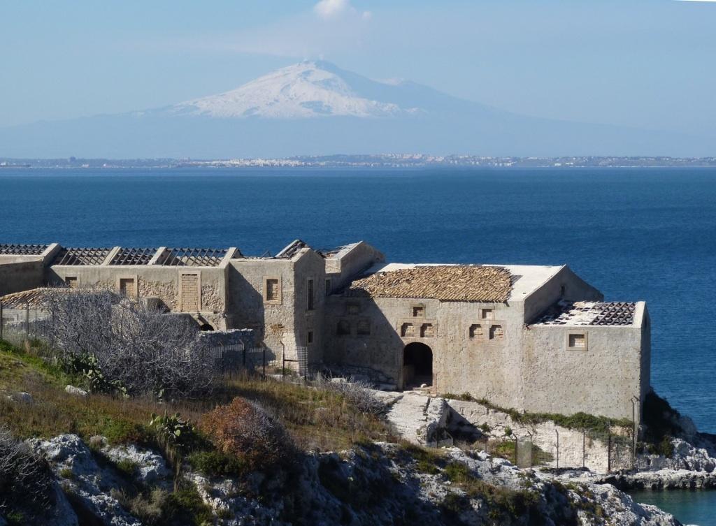 Ex Tonnara di Santa Panagia a Siracusa, Samonà: presto restauro