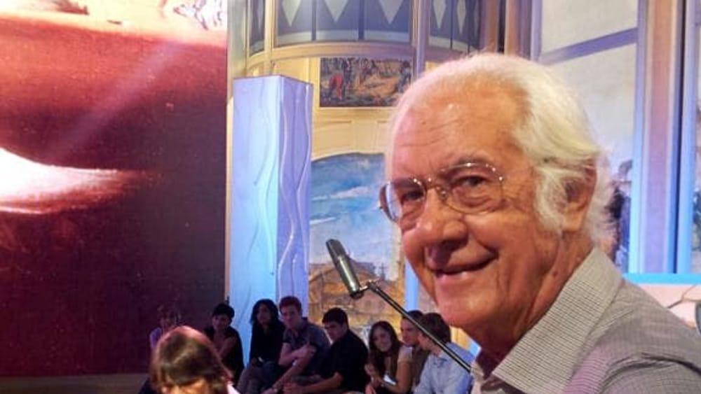 Teatro, è morto Tony Cucchiara: era nato ad Agrigento 81 anni fa