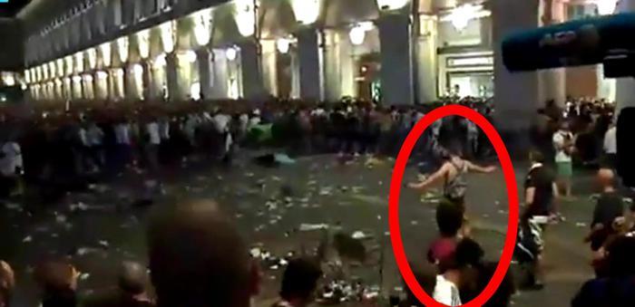Un sospettato a Torino: i feriti sono più di 1500