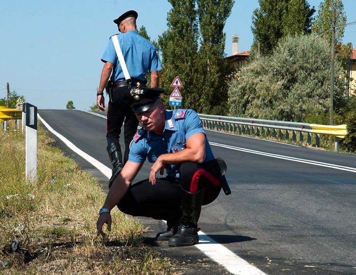 Incidente alle porte di Torino, morta una mamma di 38 anni