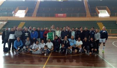Calcio a 5 per solidarietà a Siracusa, gli ingegneri vincono il torneo