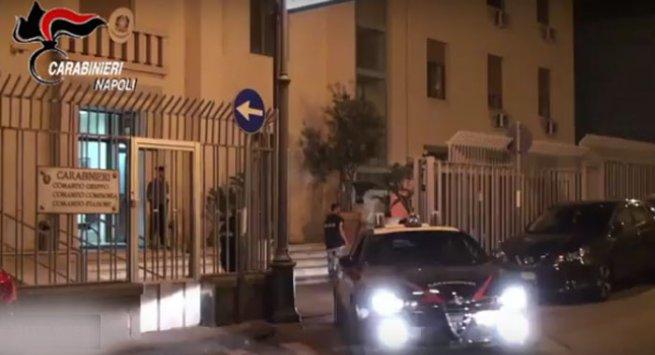 Arrestati 13 presunti spacciatori Castellammare di Stabia