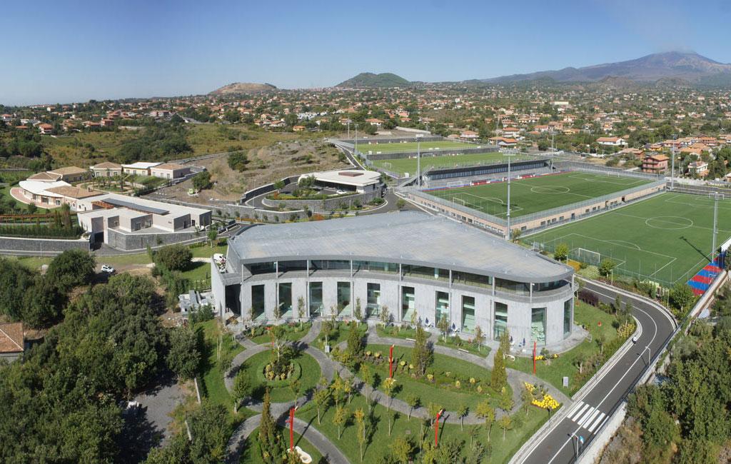Sicilia crocetta a 39 torre del grifo 39 centro sportivo d 39 eccellenza nuovo sud - Torre del grifo piscina ...