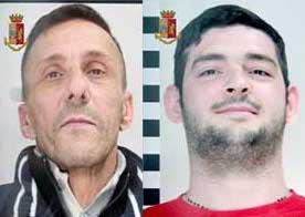 Due rapine alla Banca Unipol di Palermo: presi due malviventi