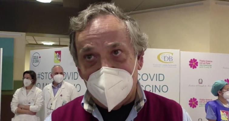 Vaccini in Sicilia, l'Ordine dei Medici di Palermo: serve migliore pianificazione