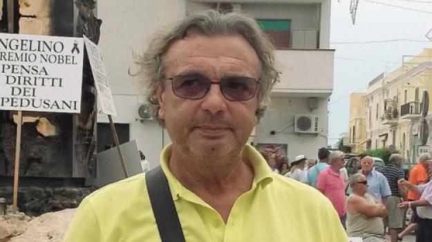 Il sindaco di Lampedusa: l'economia dell'isola in ginocchio