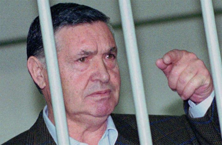 Mafia: il medico del carcere di Parma: