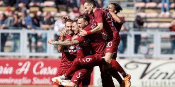 Calciatori e tecnico del Trapani mettono in mora la società: da marzo senza stipendi
