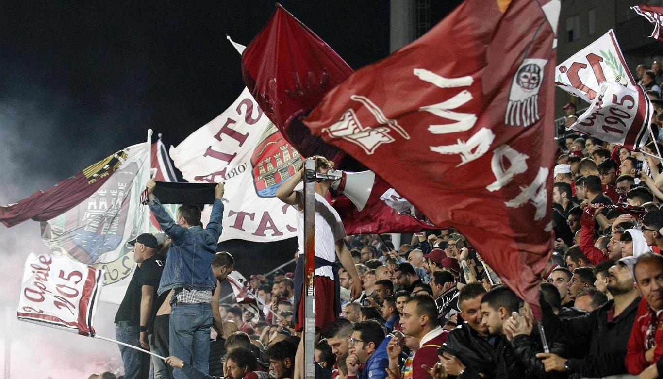 Il calendario della final four per la serie B, Piacenza - Trapani l'8 giugno