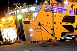 Tragedia a Messina, restano gravissime le condizioni di un marittino