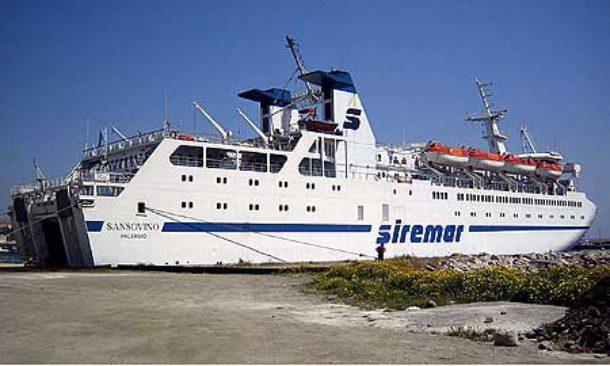 Traghetto guasto, il sindaco di Lampedusa: rescindere il contratto con la Siremar