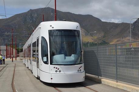 Trasporti, Tram Palermo: 1,7 milioni di euro da Regione e Amat