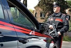 Retata nel Barese, 17 arresti per spaccio di droga