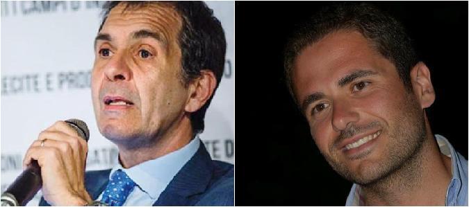 Trantino e Cristaldi nuovi assessori al Comune di Catania