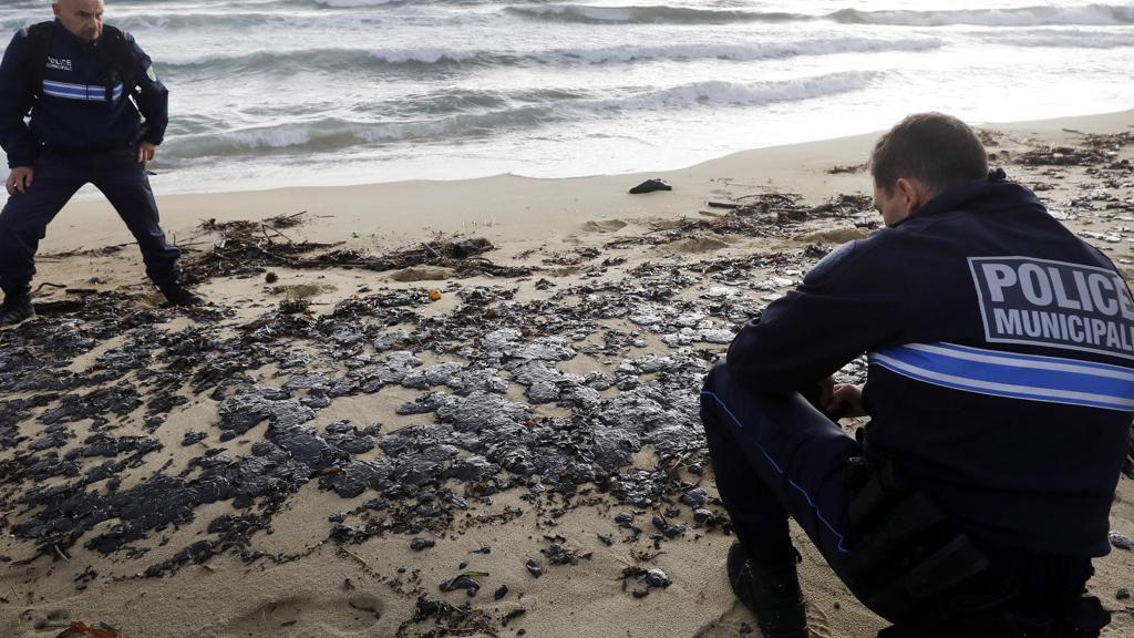 Immigrazione clandestina, due trapanesi arrestati in Francia