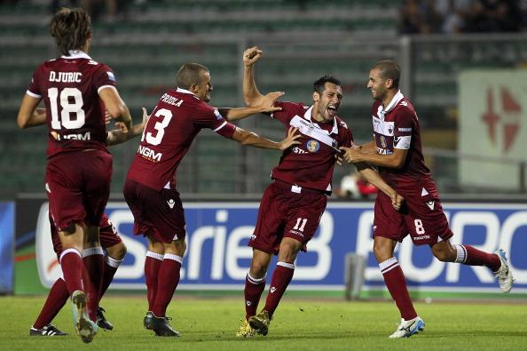 Calcio, posticipata al 12 marzo la gara Ternana - Trapani