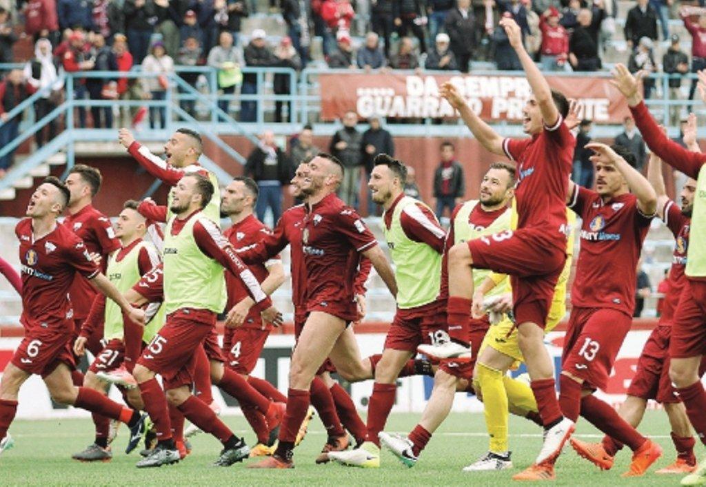 Arriva manifestazione d'interesse per l'acquisizione del Trapani Calcio