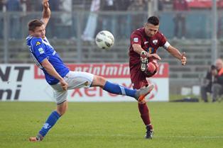 Le vendetta dell'ex Boscaglia, il Trapani incassa tre gol a Brescia: la panchina di Cosmi ora è a rischio