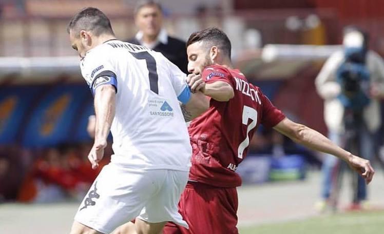 Il Trapani batte il Pisa in pieno recupero: è Citro a realizzare il gol partita al 91'- I RISULTATI DELLA B