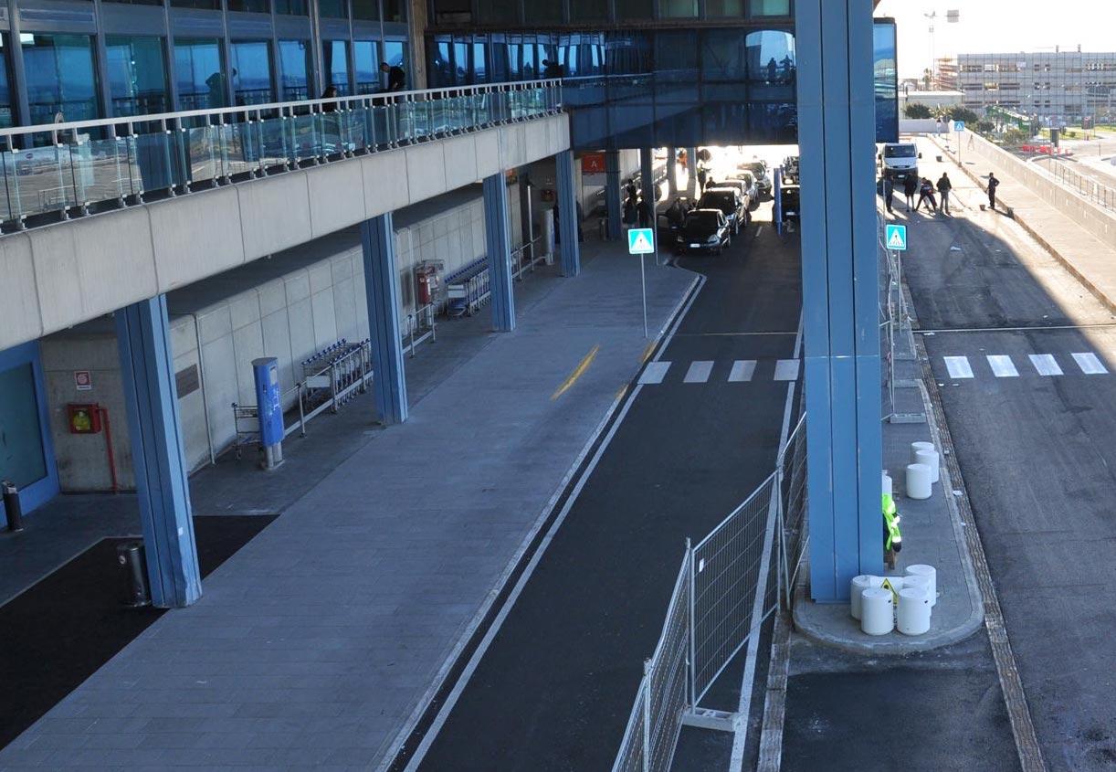 """Aeroporto di Trapani Birgi, Musumeci: """"La Regione lo sosterrà"""""""