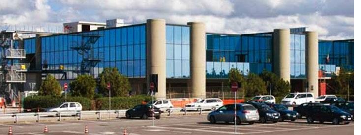 Aeroporti, Musumeci: puntare alla salvezza dello scalo di Trapani