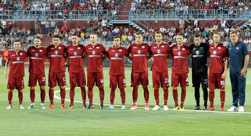 Il Trapani annienta la Paganese ( 6 - 0): tutti i risultati della prima di Tim Cup