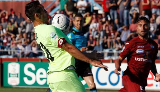 Il Trapani si fa male in casa, vince il Cesena ( 1- 2 ) e torna l'incubo retrocessione