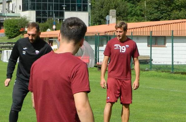 Il Trapani rientra in sede: domenica ospiterà la Paganse per la Tim Cup