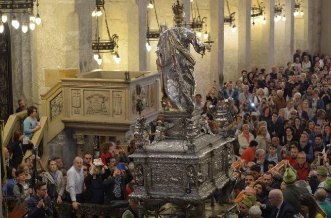 Santa Lucia, domani a Siracusa la festa della Patrona