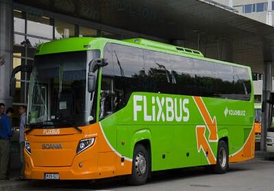 Trasporti: le strade siciliane si tingono di verde con FlixBus