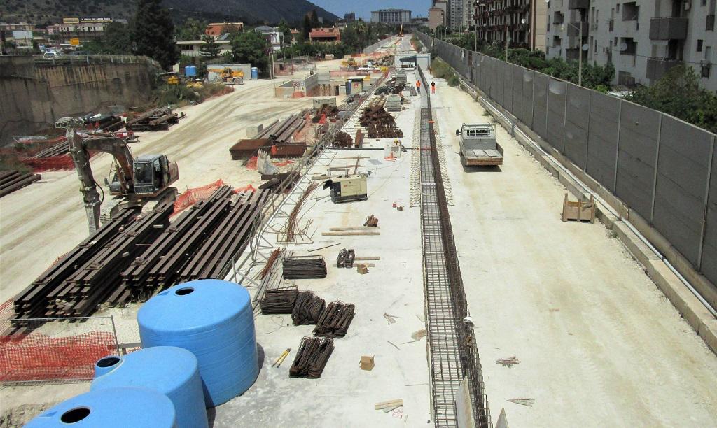 Trasporti: Passante Palermo, assemblea contro i licenziamenti
