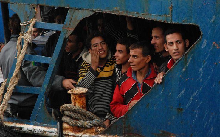 Migranti, la Procura di Catania apre un'inchiesta sulla tratta dei libici