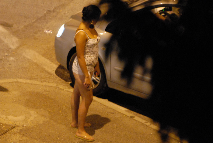 Retata a Palermo contro la mafia nigeriana: 7 fermati