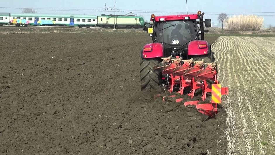 Agricoltura, riparte il 17 febbraio la campagna di meccanizzazione dell'Esa