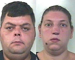 Una insospettabile coppia presa ad Avola con un chilo e mezzo di hashish