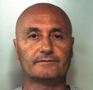 Spaccio di droga a San Gregorio, carcere e 11 mila euro di multa