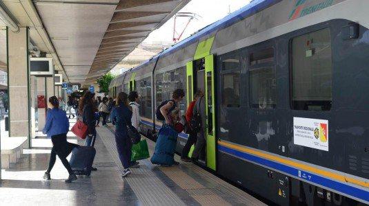 Siracusa, interruzione tratta ferroviaria per Catania: la Filt Cgil chiede incontro urgente