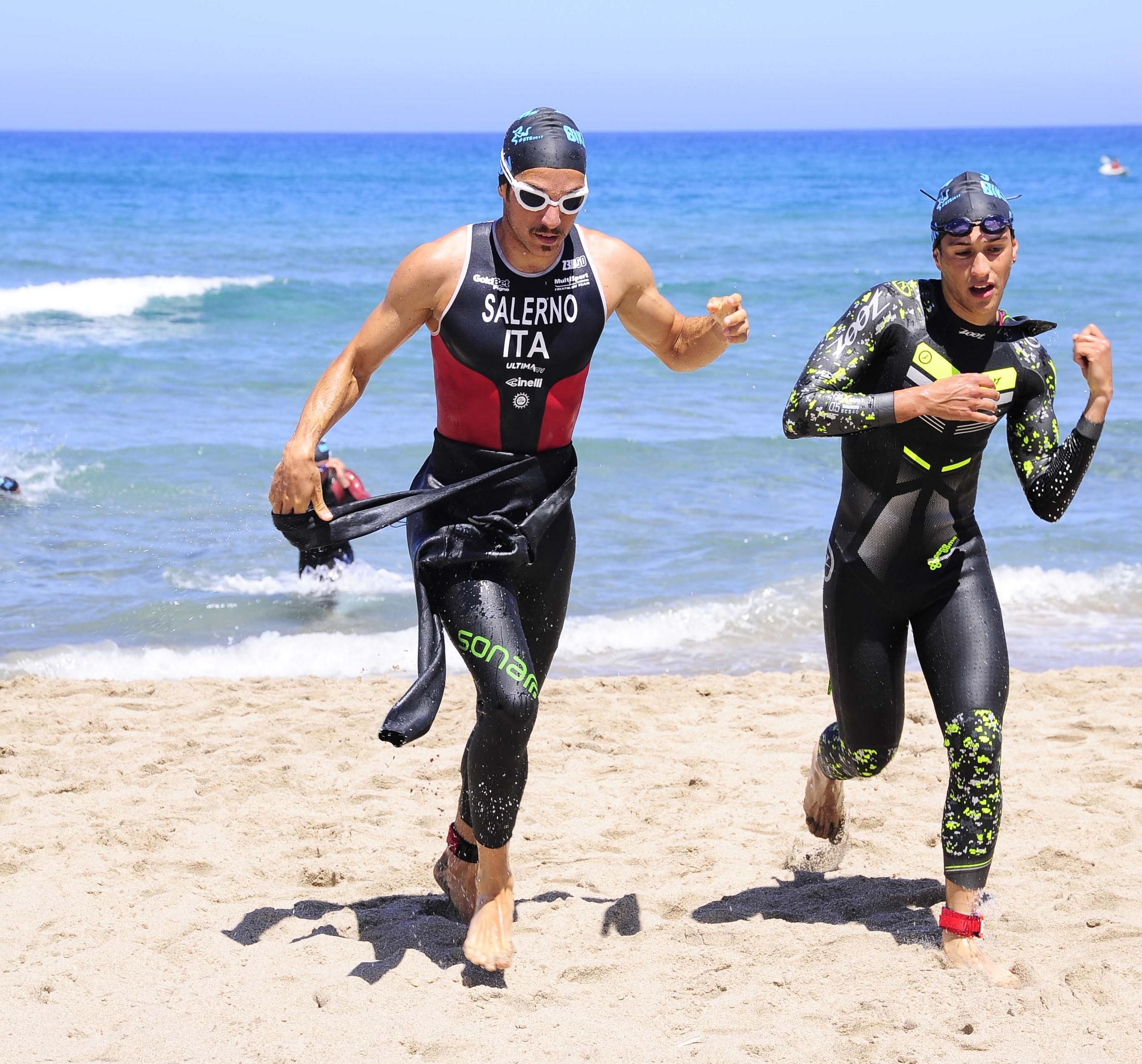 Triathlon, domenica a Marina di Modica la quarta tappa del circuito siciliano