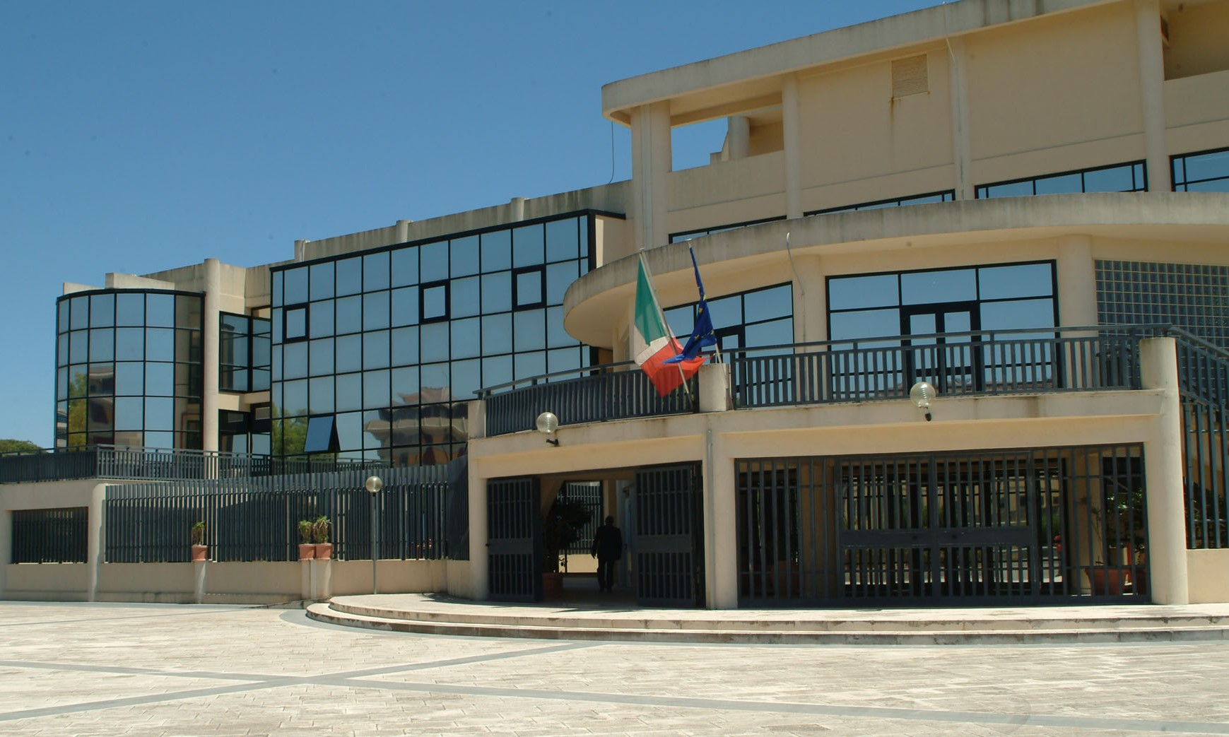 Modica, assemblea pubblica sabato 27 sul Palazzo di giustizia
