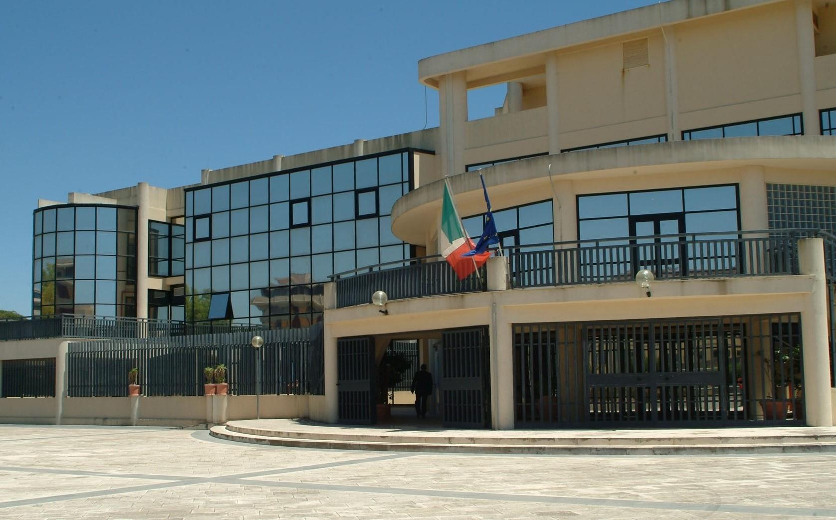 Modica, convocata l'assemblea a difesa del Palazzo di giustizia