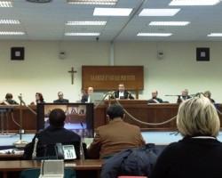Borsellino quater, Corte in camera di Consiglio per la sentenza a Caltanissetta