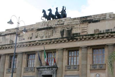 Messina, divulgarono notizie riservate del Tribunale: 6 a giudizio