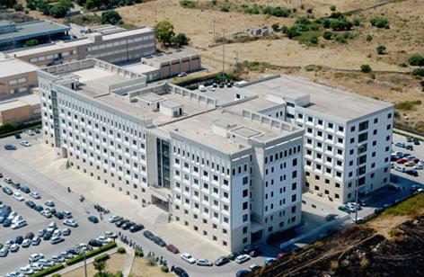 Siracusa, martedì si inaugura l'impianto fotovoltaico al palazzo di giustizia