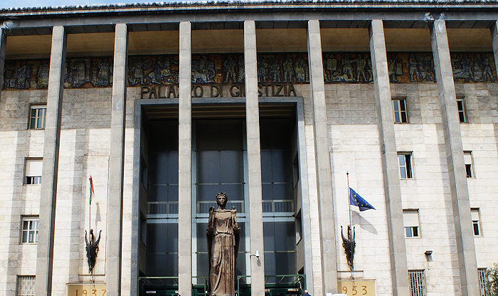 Catania, torna libero l'imprenditore Giuseppe Virlinzi e altri due indagati