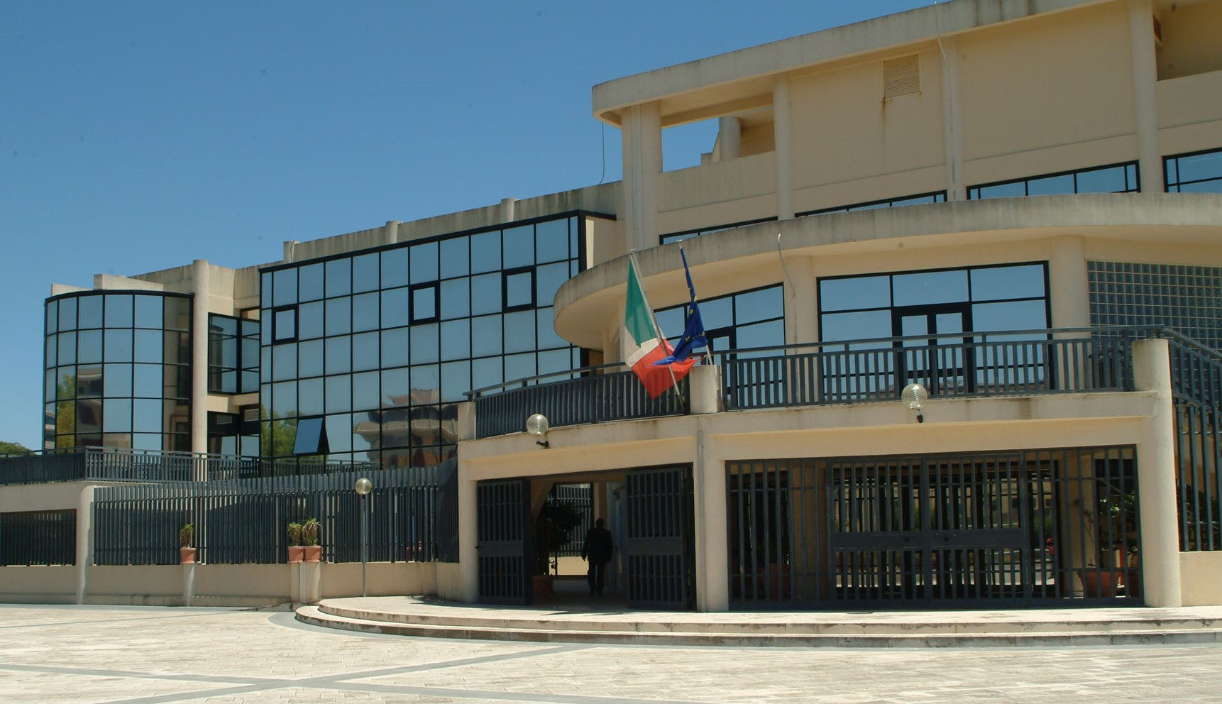 Modica, vertice dei Comitati regionali a difesa dei Tribunali siciliani soppressi